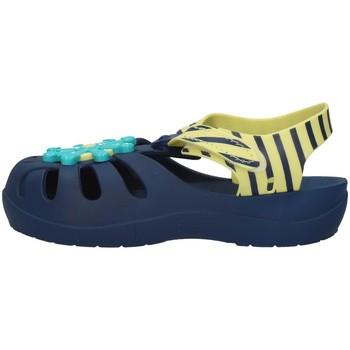 Chaussures Garçon Sandales et Nu-pieds Ipanema 82858 BLEU