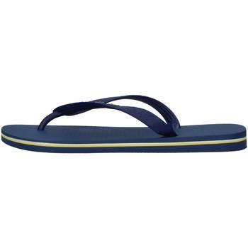 Chaussures Homme Tongs Ipanema 80415 BLEU