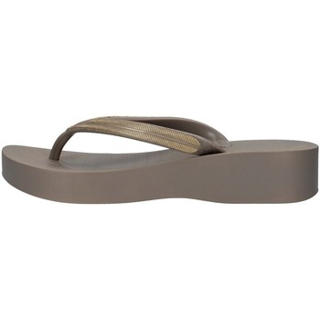 Chaussures Femme Tongs Ipanema 82764 ARGENT