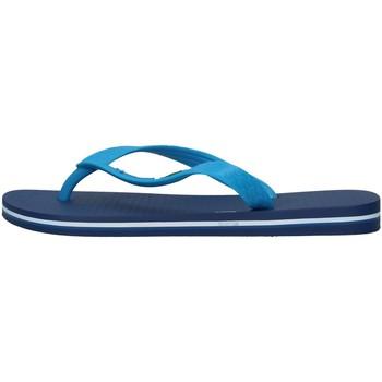 Chaussures Femme Tongs Ipanema 80408 BLEU CLAIR