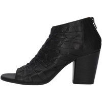 Chaussures Femme Bottines Bueno Shoes 20WQ2900 NOIR