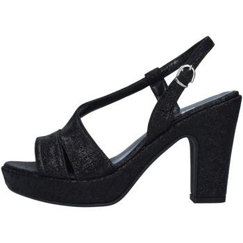 Chaussures Femme Sandales et Nu-pieds Tres Jolie 2815/MARA NOIR
