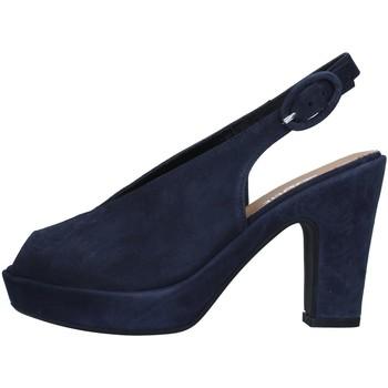 Chaussures Femme Sandales et Nu-pieds Tres Jolie 2640/MARA BLEU