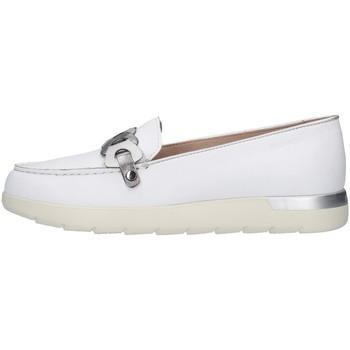 Chaussures Femme Mocassins Stonefly 213786 BLANC