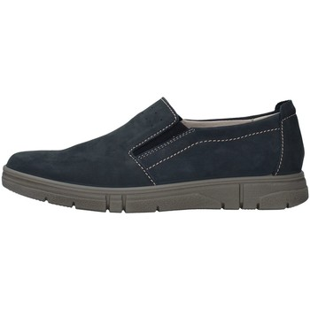 Chaussures Homme Slip ons Enval 5230600 BLEU