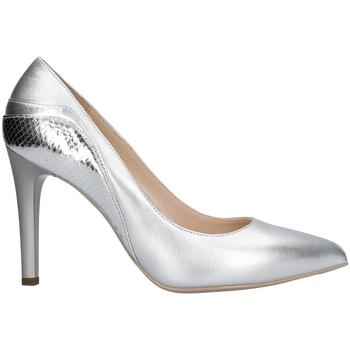Chaussures Femme Escarpins NeroGiardini E011054DE ARGENT