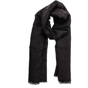 Accessoires textile Femme Echarpes / Etoles / Foulards Iblues CRESO NOIR