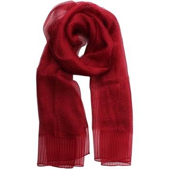 Accessoires textile Femme Echarpes / Etoles / Foulards Iblues NODO ROUGE