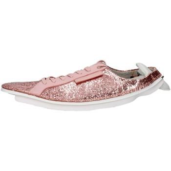 Chaussures Femme Baskets basses Acbc SKSNEA266 ROSE