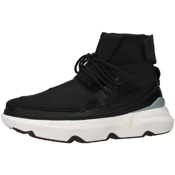 Chaussures Homme Baskets montantes Acbc SKSU100 Noir