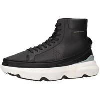 Chaussures Homme Boots Acbc SKSNH100 Noir