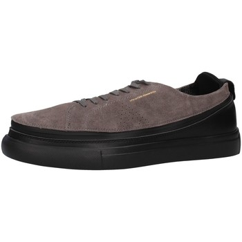Chaussures Homme Baskets basses Acbc SKSNEA307 Gris