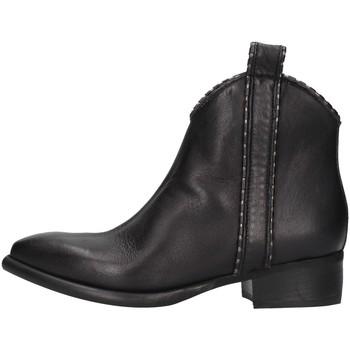 Chaussures Femme Boots Zoe NEWTOP02/P NOIR