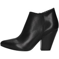 Chaussures Femme Low boots Zoe NIKY65 NOIR
