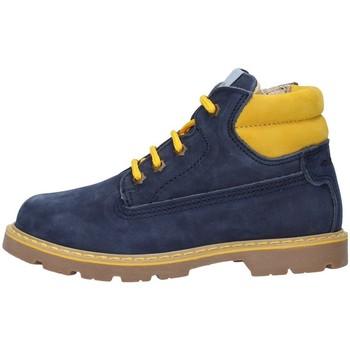 Chaussures Femme Baskets montantes Balducci MATR1864 BLEU