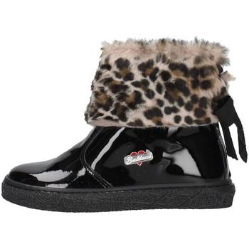 Chaussures Fille Boots Balducci CSPO3653 NOIR