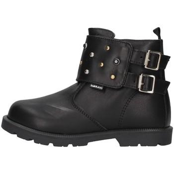 Chaussures Fille Bottines Balducci MATR1863 NOIR