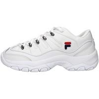 Chaussures Femme Baskets basses Fila 1010768 BLANC