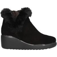 Chaussures Femme Bottes de neige Stonefly 211933 NOIR
