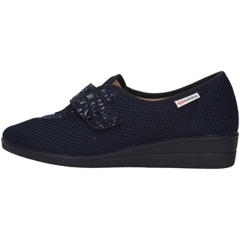 Chaussures Femme Mules Superga S10P540 BLEU