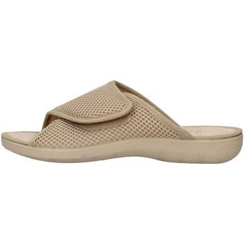 Chaussures Femme Sandales et Nu-pieds Superga S10M624 BEIGE