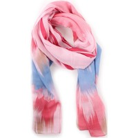 Accessoires textile Femme Echarpes / Etoles / Foulards Achigio' AC109 FUCHSIA