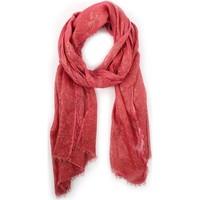 Accessoires textile Echarpes / Etoles / Foulards Achigio' P8-5 ROUGE