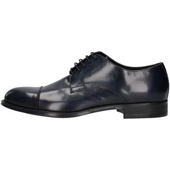 Chaussures Homme Derbies Franco Fedele 6065 BLEU