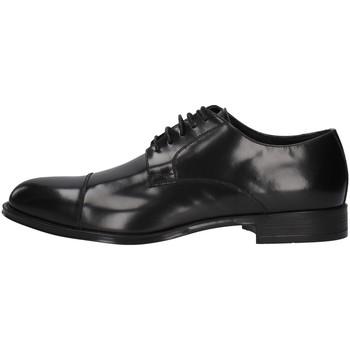 Chaussures Homme Derbies Franco Fedele 6065 NOIR