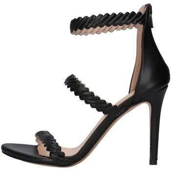 Chaussures Femme Sandales et Nu-pieds Albano 2063 NOIR