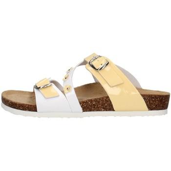 Chaussures Fille Mules Primigi 3427122 BLANC