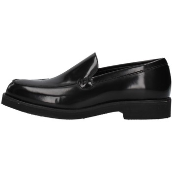 Chaussures Homme Sandales et Nu-pieds Gino Tagli 650MIC NOIR