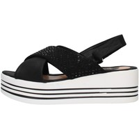 Chaussures Femme Sandales et Nu-pieds Energy 625 NOIR