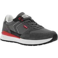 Chaussures Homme Baskets basses Levi's - chaussures GRIS
