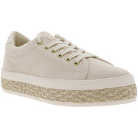 Chaussures Homme Baskets basses No Name - chaussures femme BEIGE