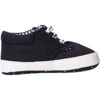 Chaussures Garçon Baskets basses Chicco - Ottavio blu 65137-800 BLU