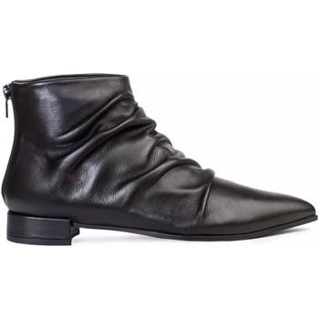 Chaussures Femme Bottines Paco Gil ELENA Noir