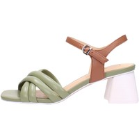 Chaussures Femme Sandales et Nu-pieds Jeannot 463 Multicolore