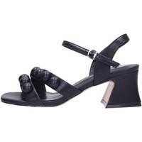 Chaussures Femme Sandales et Nu-pieds Jeannot 422 Multicolore