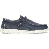 Chaussures Homme Mocassins Dude CHAUSSURES SOX M WALLY BLUE_MULTI