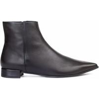 Chaussures Femme Bottines Paco Gil NACHA Noir