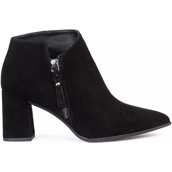 Chaussures Femme Bottines Paco Gil MARIAN Noir