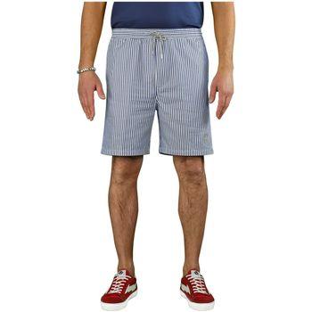 Vêtements Homme Shorts / Bermudas Department Five Collins Blue