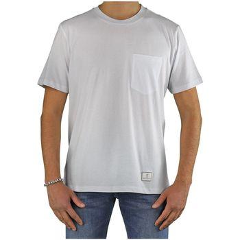 Vêtements Homme T-shirts manches courtes Department Five Martin White