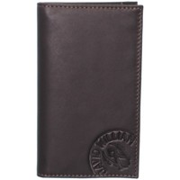 Sacs Homme Portefeuilles David William Porte-papiers  en cuir ref_lhc37146-marron Marron