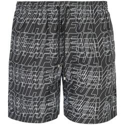Vêtements Homme Maillots / Shorts de bain Les Hommes  Noir