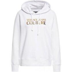 Vêtements Femme Sweats Versace B6HVA70E Blanc