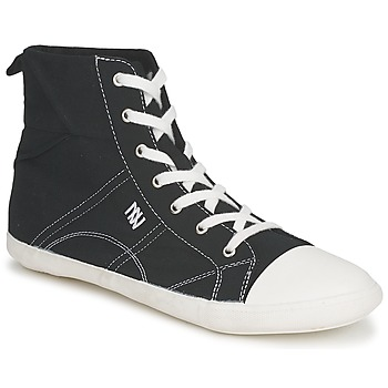 Chaussures Dorotennis MONTANTE LACET INSERT