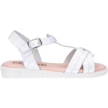 Chaussures Fille Sandales et Nu-pieds Garatti AN0095 Blanco