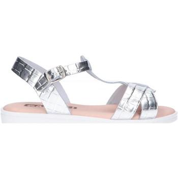 Chaussures Fille Sandales et Nu-pieds Garatti AN0095 Plateado